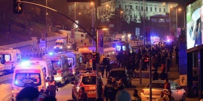 Vodafone Park saldırısı ile ilgili flaş gelişme: Hakkari'de yakalandı