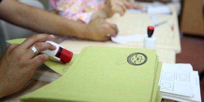 23 Haziran İstanbul seçimi ilk sonuçları