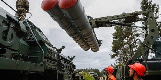 Rusya'dan dikkat çeken S-400 ve NATO açıklamas: NATO'nun altına bir mayın koyacağını