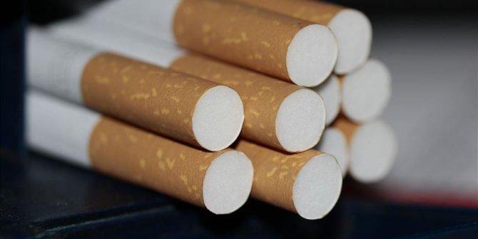 Sigaradan alınan vergi yükseltildi