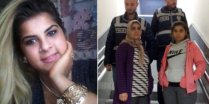 Annesini döven babasını öldüren Dilara'nın cezası belli oldu