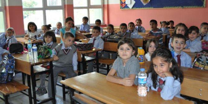 Resmi gazetede yayımlandı: Okullarda yeni dönem