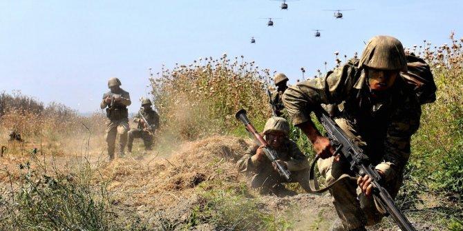 Resmi rakam açıklandı: 457 PKK'lı terörist etkisiz hale getirildi