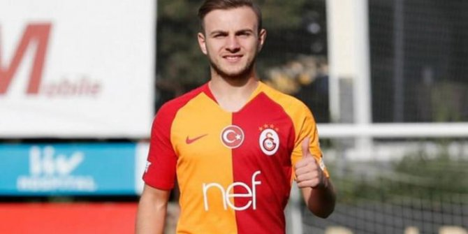 Celil Yüksel Sivasspor yolcusu