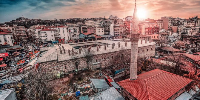 Altındağ'da düzenlenen fotoğraf yarışmasına yoğun talep
