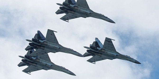Rusya'dan Türkiye'ye ikinci savaş uçağı teklifi: Teslimata hazırız