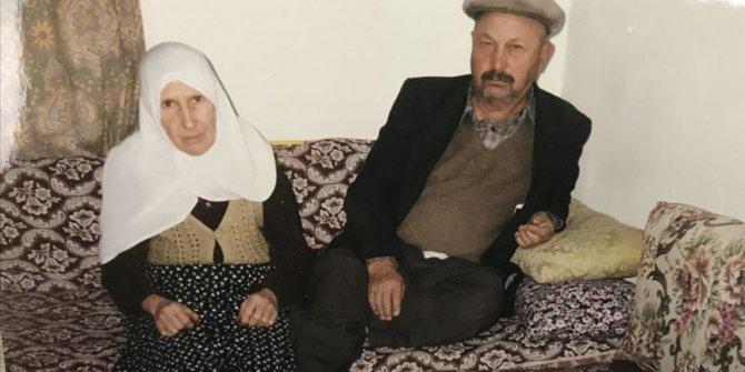 92 yaşındaki çift 26 dakika arayla hayatını kaybetti