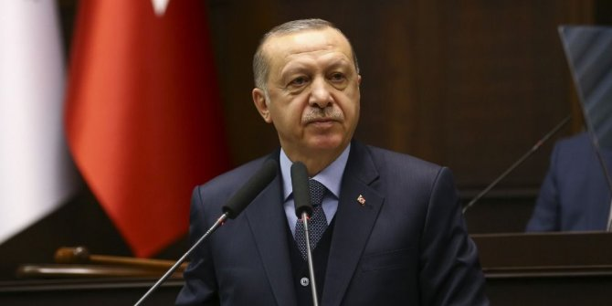 Erdoğan'dan Davutoğlu, Babacan ve Gül'e gönderme