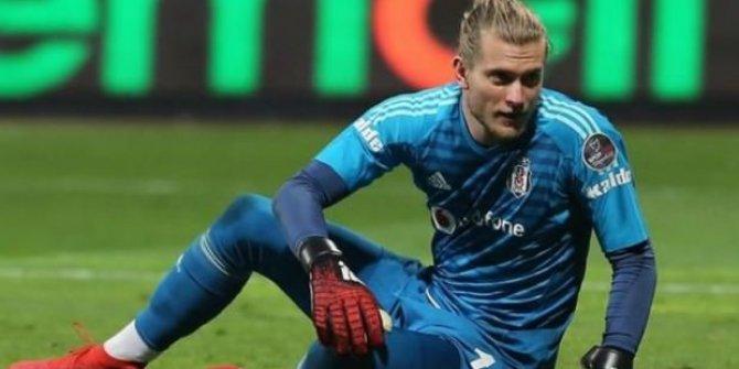 Beşiktaş'ta sakatlıklar devam ediyor