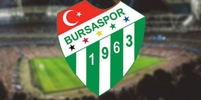 Bursaspor'dan SMS kampanyası: Yeniden Zirveye...