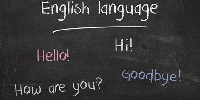 İngilizce bilenler daha mutlu ve kazançlı