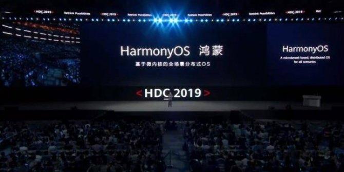 Huawei'den tarihi hamle