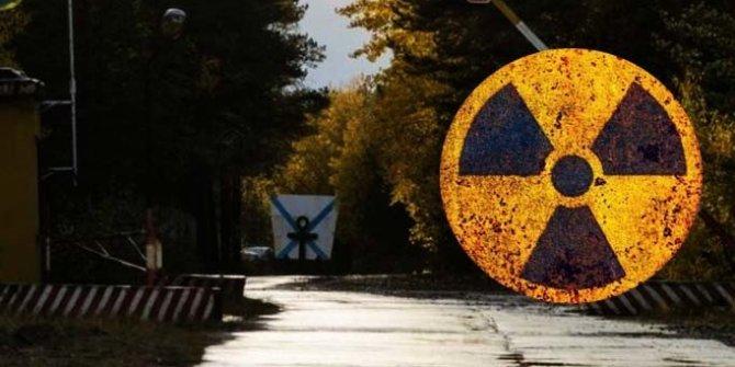 Rusya'da nükleer roket patlaması