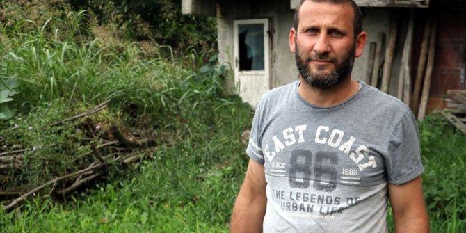 Marmara Depremi'nde kaybettiği 4 yakınının acısı hala yüreğinde