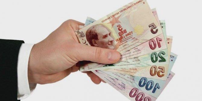 Emekliye müjde: Faizsiz 6 bin 62 lira