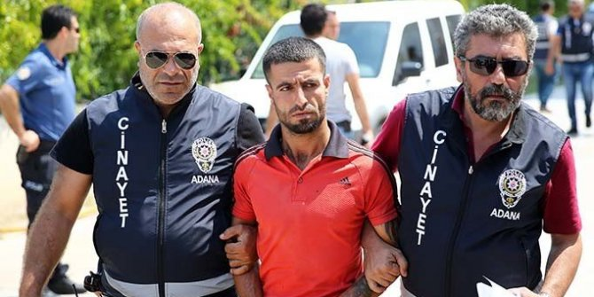 Adana'da 'gürültü' cinayeti