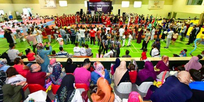 EGO Spor Kulübü'nden 'Spor Festivali'