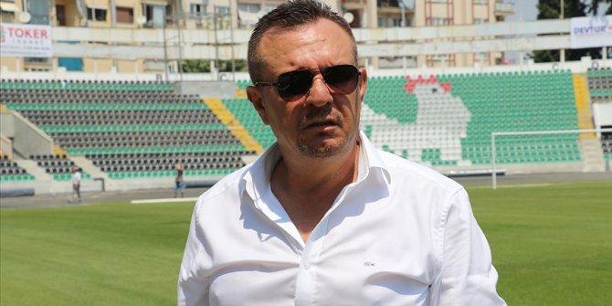 Denizlispor Kulübü Başkanı Çetin: Kazanacağımızı biliyordum