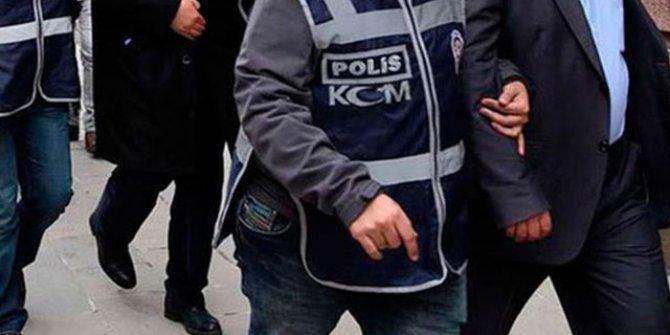 Ankara'da FETÖ operasyonu: 40 kişi hakkında gözaltı kararı
