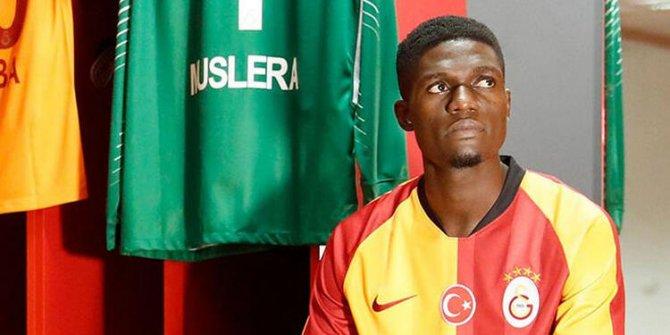 Kayserispor, Galatasaray'dan Ozornwafor'u kiraladı