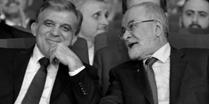 Karamollaoğlu: Ahmet Davutoğlu, Babacan ve Gül ile görüşmeye gideceğim