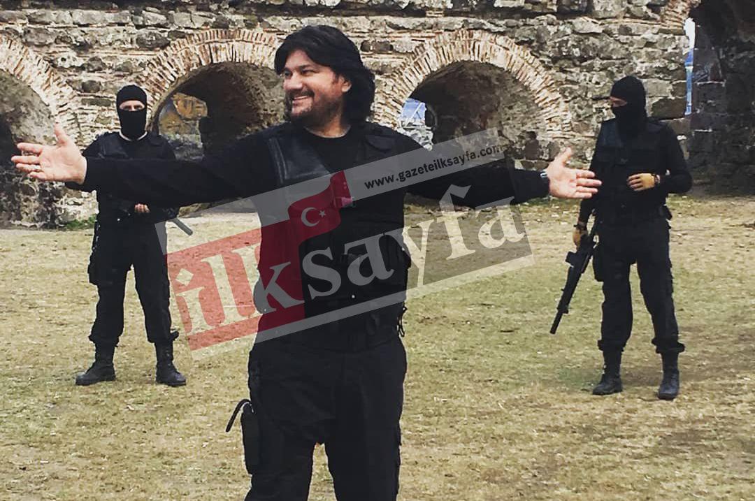 Ahmet Şafak'ın Kuşatma filminin gösterim tarihi belli oldu