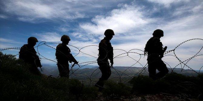 Pençe-3 harekatında 3 asker şehit oldu, 7 asker yaralandı