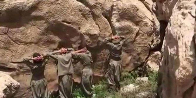 Siirt'te harekete geçildi: 10 kişi gözaltına alındı