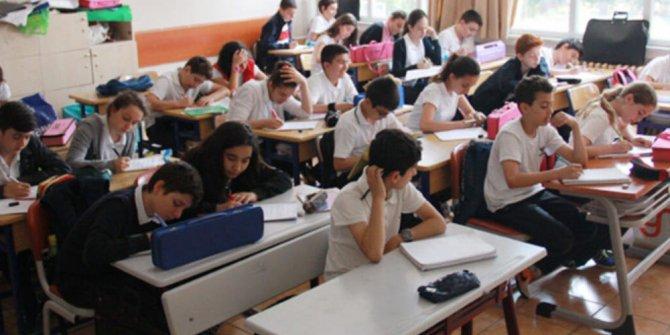Ortaöğretim yönetmeliği güncellendi