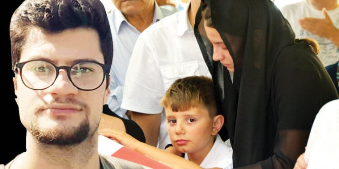 Halit Ayar cinayetinde isyan ettiren ifade