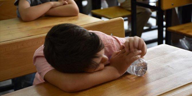Çocuklarda 'erteleme' davranışının arkasında kaygı olabilir