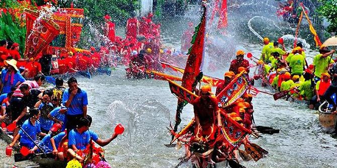 Dragon Festivali'ne Wonderland Eurasia (Ankapark) ev sahipliği yapacak