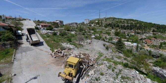 Cinderesi Kentsel Dönüşüm Projesi'nin  temeli atılacak