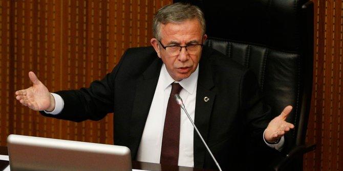 Mansur Yavaş: Parti ayrımı yapan varsa isim verin yeter, cezalandırırım!