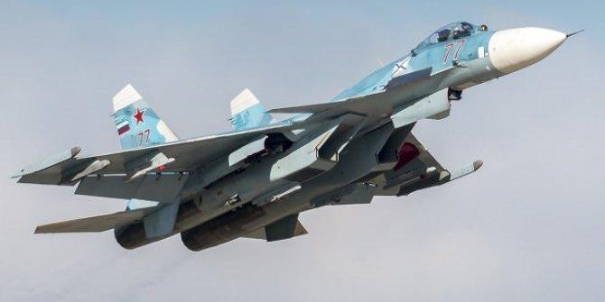 Türkiye'den dikkat çeken Su-35 açıklaması: inşallah Türkiye'nin...