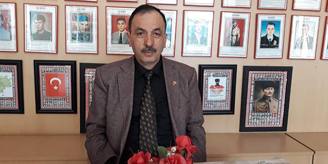 En çok şehit veren Çubuk'tan Diyarbakır'daki analara destek