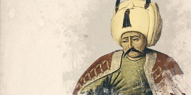 Zamanının İskender'i: Yavuz Sultan Selim