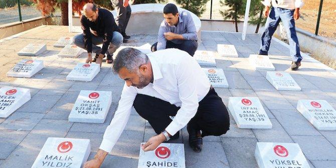 PKK'ya 33 yıllık direniş