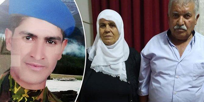 Ranzadan düşerek ölen er, 12 yıl sonra şehit sayıldı