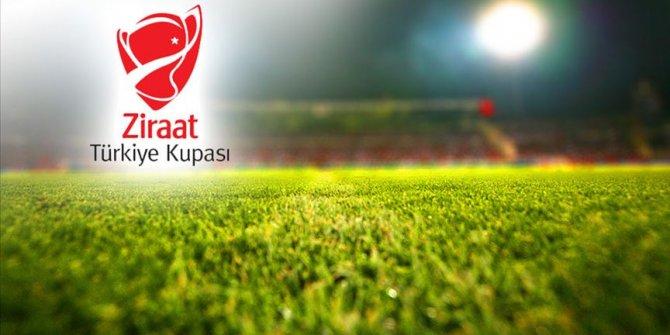 Ziraat Türkiye Kupası'nda 3. tur heyecanı başlıyor