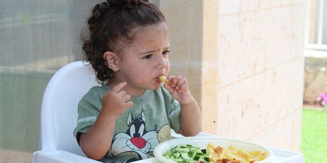 Prof. Dr. Tuğçin Bora Polat: Çocuğunuz yemek yerken yoruluyorsa kalp rahatsızlığı olabilir