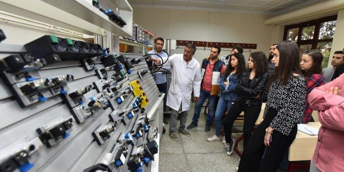 63 ayrı branşta ücretsiz eğitim veren BELTEK kurslarına ilgi artıyor