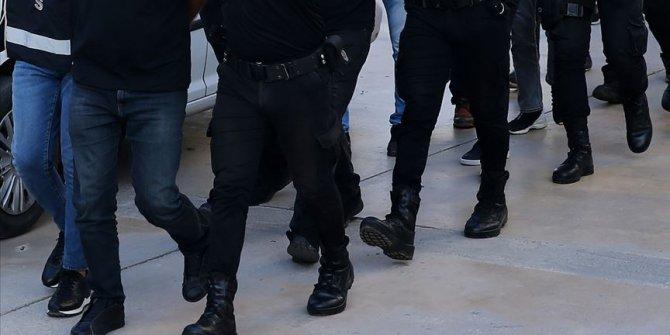 Ankara'da 'ihale' operasyonu: Mezat çetesi çökertildi!