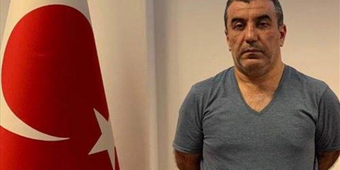 FETÖ'nün Meksika imamı Osman Karaca yakalandı!