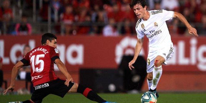 Real Madrid'den kötü prova