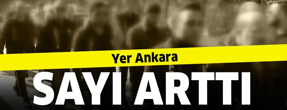Ankara'daki mezat çetesi operasyonunda gözaltı sayısı 76 oldu