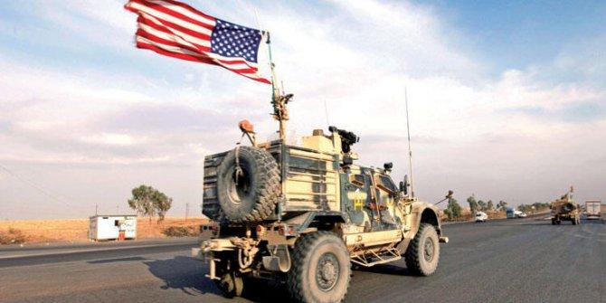 ABD'nin Suriye'de gizli planı: Deşifre oldu