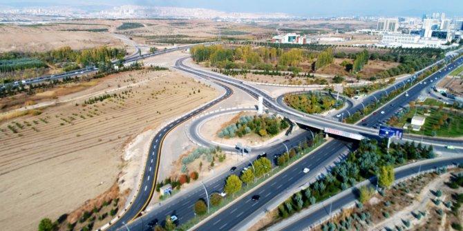 Ankara trafiğine alternatif çözüm çalışmaları