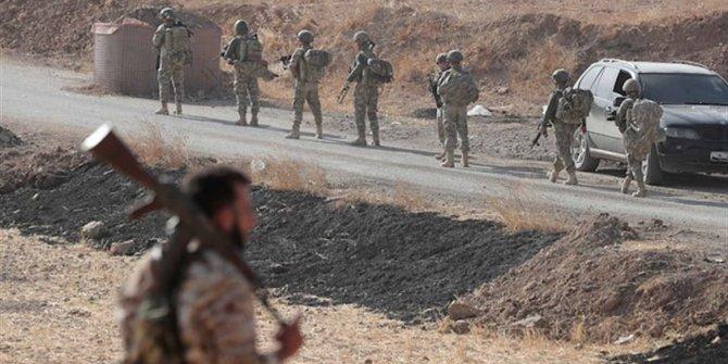 Rusya: YPG/PKK çekilmezse Türk ordusunun hedefi olacaklar