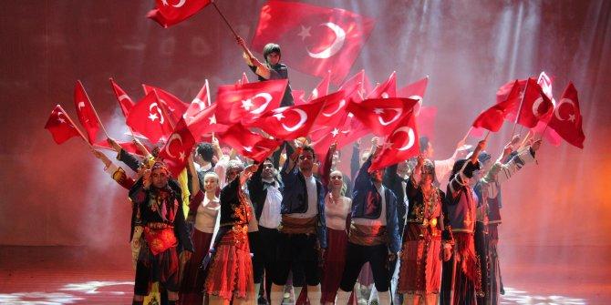 Mamak Belediye Başkanı Murat Köse Başkentlileri etkinliğe davet etti